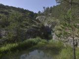 Paseo Río Blanco