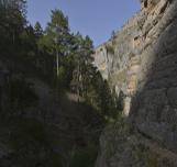 Excursiones por Calomarde